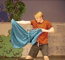 Linus, My Blanket and Me