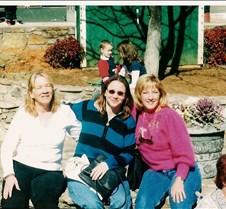 Evelyn's Christening 2002 012