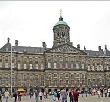 Royal Palace (Koninklijk Palace)