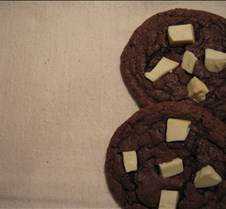 Cookies 109