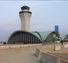 STL Main Terminal