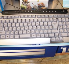 Japan keyboard