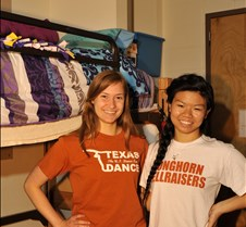 The Last Day of Freshman Year University of Texas at Austin