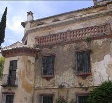 Kate's Spain Trip 2005
