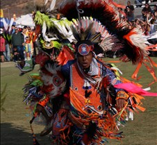 San Manuel Pow Wow October 11, 2009 Images taken October 11, 2009.  Show shutter speed with flash.