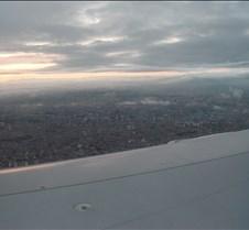 BA 247 - São Paulo before Landing
