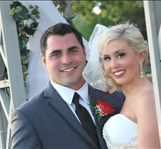 September 6, 2012 Garrett and Ashley Gardner Ceremony & Reception Photo Gallery