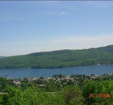 LakeGeorge [NY] & BlockIsland [RI]