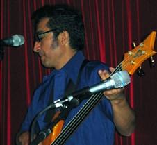 0010 John Avila on bass