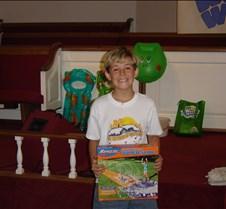 2007 VBS closing program and picnic 058