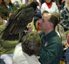 vulture tall
