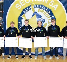 MAHS wrestlers to State