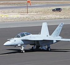 F/A-18e Super Hornet Taking Off