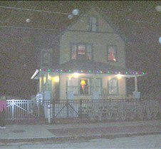 Copy of Christmas Story House