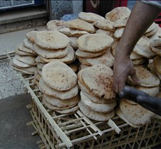 Eish-Baladi Popular BreadP3020047