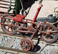 Sonny Wizelman's Gauge-1 Garden Railroad