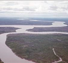 South Vietnam Delta