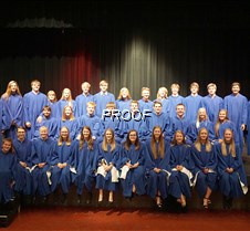 NHS induction, new members