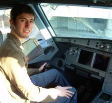 Josh in Cockpit (3)