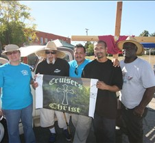 San Bernardino E St. Vets Parade, November 08, 2014