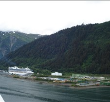 Alaskan Cruise 110