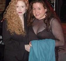 Tammy & Nahja