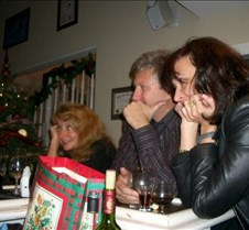 Capers-Xmas party 2004
