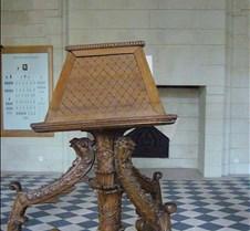 Abbaye le Fontevraud - Bookstand