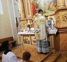 catholic  Latiun Masses