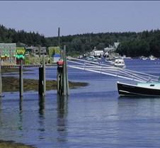 Dolphin Marina - Harpswell, Maine