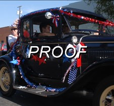Irving July 4th Parade 0107
