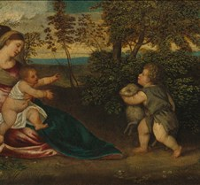Lanzani-Madonna and Child and the Infant