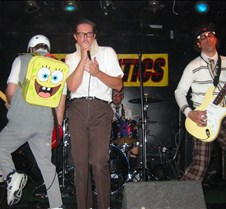 067 the Spazmatics