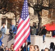 Veterans Parade 2008 2008 Veterans Parade in Hartford, Sunday, November 2nd.