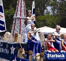 Starbuck Royalty