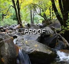 Brydal Veil Creek