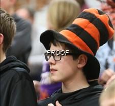 Fan 2 hat