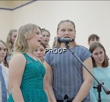Sixth grade solos