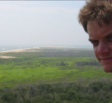 Tristan - Cape Point in background