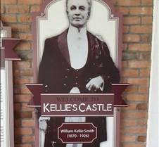 kellie's castle Kellie's Castle Batu Gajah Ipoh Perak