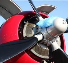 """#71 """"Stawbones"""" Hawker Sea Fury"""