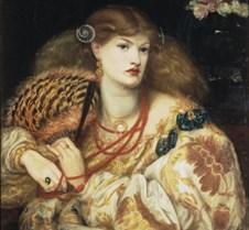 Monna Vanna-Dante Gabriel Rossetti-1866-