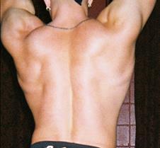 Back shot