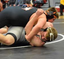 wrestling jacob willits