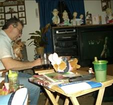 oscar party 2007 005