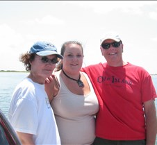 On the way to Ocracoke