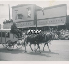 remember horse parade 1958
