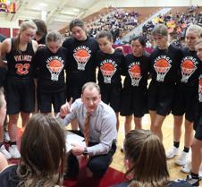 GBB coach girls