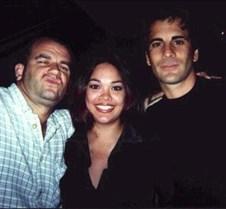 Darren, Jenn & Jimmy
