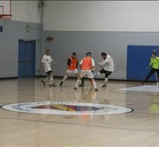 Indoor Soccer 2016 Ararat 6120